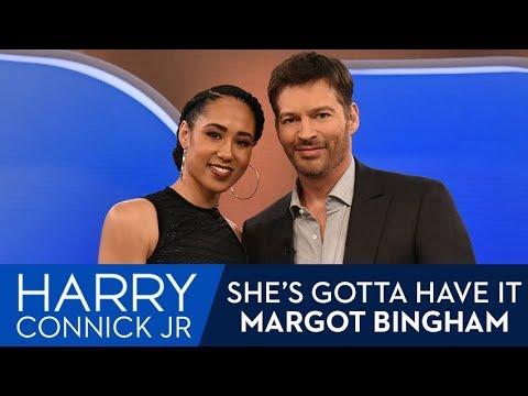 Margot Bingham on Spike Lee