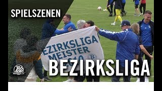BW Westfalia Langenbochum - SpVg Blau Gelb Schwerin (30. Spieltag, Bezirksliga 9, Westfalen)