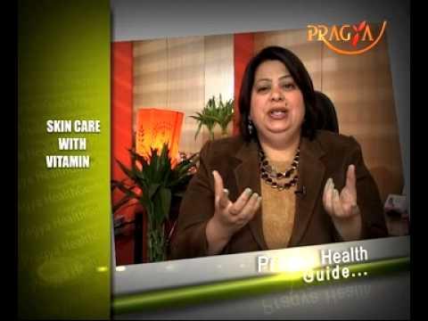 Best Benefits Of Vitamin E For Skin Whitening | Dermatologist Dr. Shehla Aggarwal