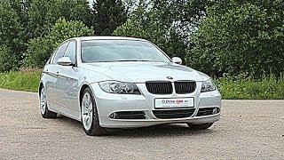 BMW 320 E90 (БМВ 320) Драг-тест на канале посмортим(Подготовлено совместно с http://www.drivelook.ru В этот раз к нам в руки на Драг-тест попала BMW 320 в кузове седан и в..., 2014-07-06T17:16:17.000Z)