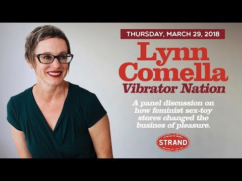 Vibrator Nation: How Feminist Sex-toy Stores Changes the Business of Pleasure