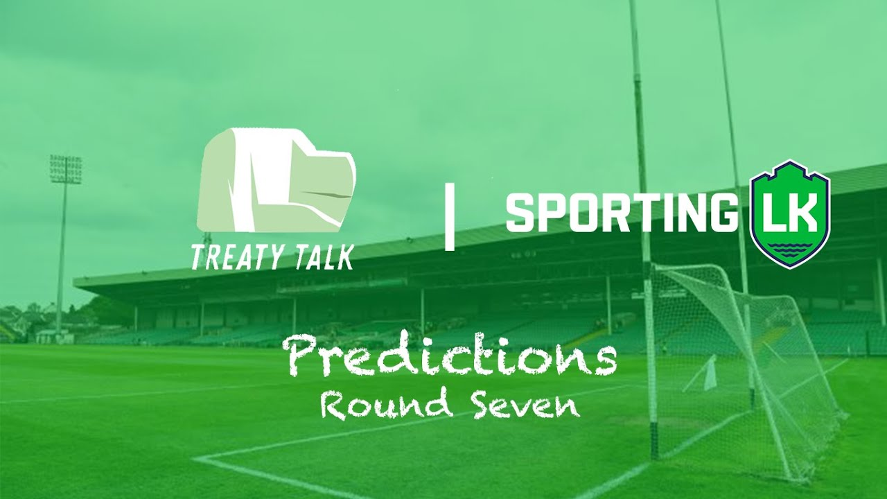 PREDICTIONS! Matt and Jack make their choices for the Limerick SFC & IFC quarter-finals