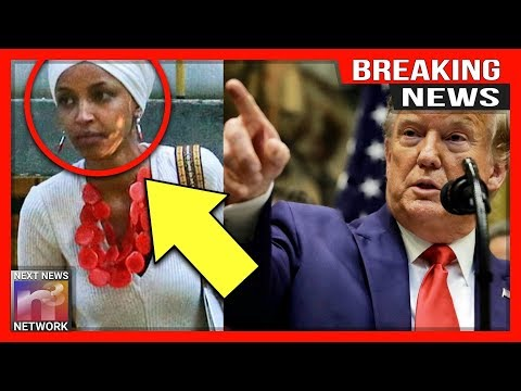 Ilhan Omar's Brazen Double Life EXPOSED!