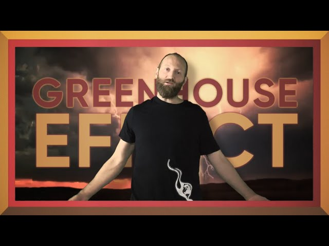 Greenhouse Effect –Baba Brinkman Music Video