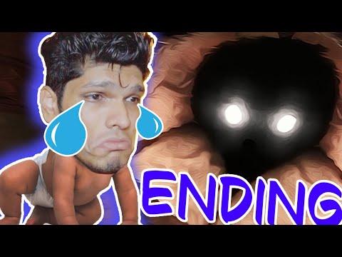 SAD ENDING - Among The Sleep #4