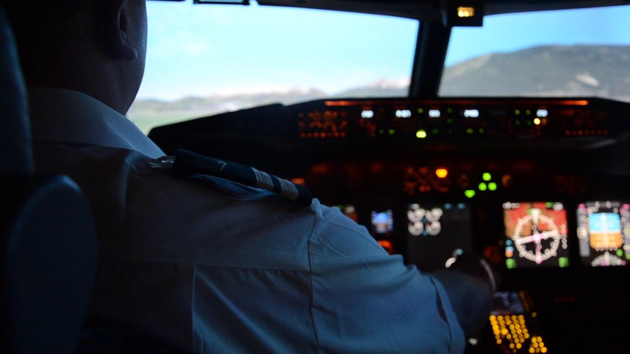 Simtech — Aviation Training