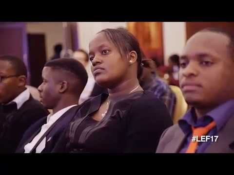 2017 LéO Africa Economic Forum - Summary Video