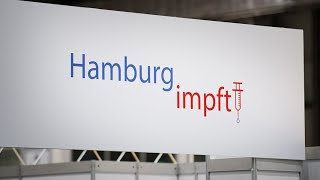 Impfzentrum hamburg: fragwürdige ...