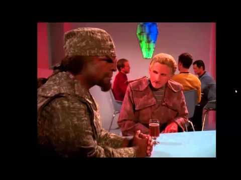 Wisdom of Worf:  On Enemies of the Klingon Empire
