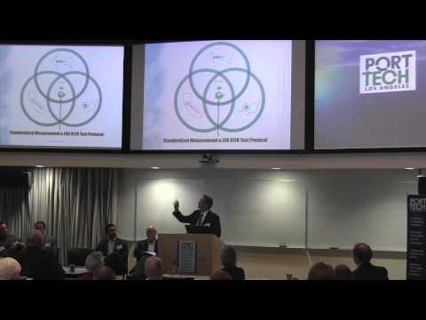 PortTech Forum: Reducing Oceanside Emissions | Jim D'Arezzo
