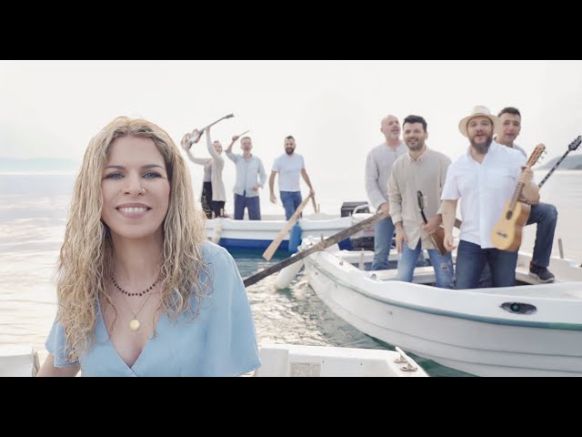 Βιολέτα Ίκαρη & ΤΖΟΥΜ - Η Παλιοτρεχαντήρα - Official Video Clip