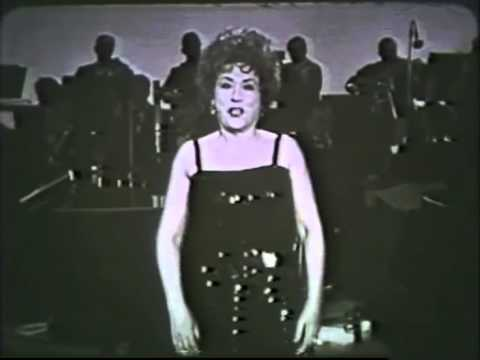 Ethel Merman is listed (or ranked) 12 on the list The Greatest Female Broadway Stars