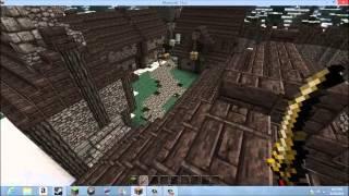 Update on Role play Minecraft server (Zobi Kilr)