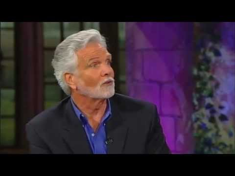 John Paul Interprets More Dreams on Joni Table Talk