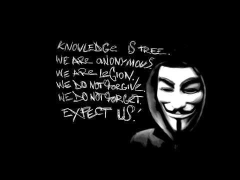Anonymous-Rap [HD] (2011)