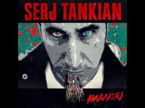 Serj Tankian - Cornucopia (Lyrics In Description)