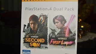 infamous dual pack unboxing (rare)