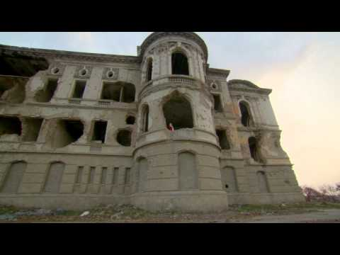 Documentary: Afghanistan - the unknown Country (part 5/5)
