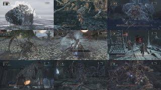 ブラッドボーン(Bloodborne) - NO DEATH プレイ動画