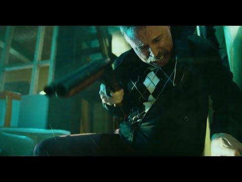 T2 Trainspotting - Renton vs Begbie - Final Fight Scene