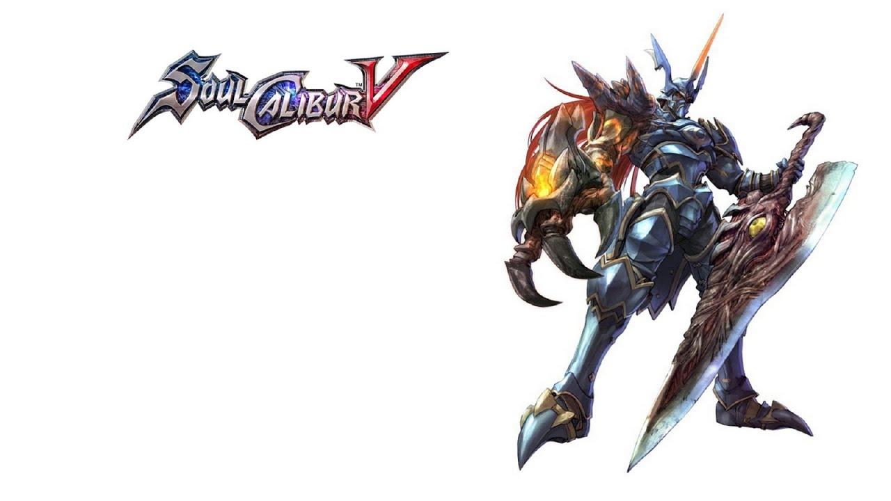 Soulcalibur V - Nightmare Voice Set - YouTube  Soulcalibur V -...