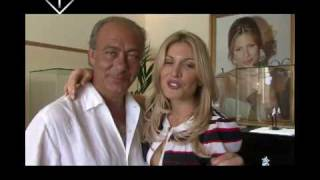 Hofit golan chats with Fawaz Gruosi of Di Grosogono Thumbnail