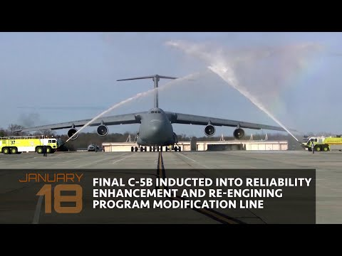 Lockheed Martin - 2017 Aeronautics Highlights