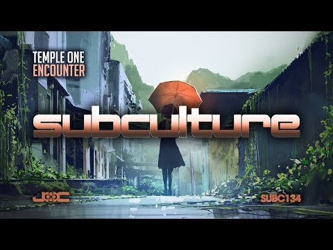 Temple One - Encounter [Subculture]