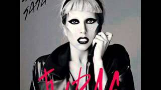 Lady Gaga - Judas (Remix F1)