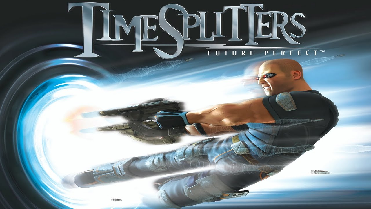 Zona Torrent Game: TimeSplitters - Future Perfect (ISO