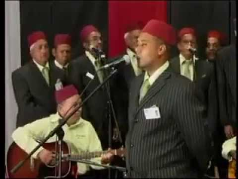 Primrose MVC Nederlands Lied (Blom en Blaar) Cape Malay Choir