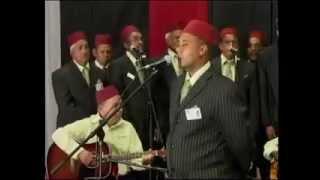 Primrose MVC Nederlands Lied (Blom en Blaar) Cape Malay Choir