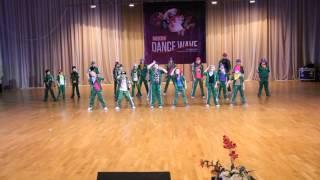 Moscow Dance Wave школа танцев Пушкино Араик Мартиросян