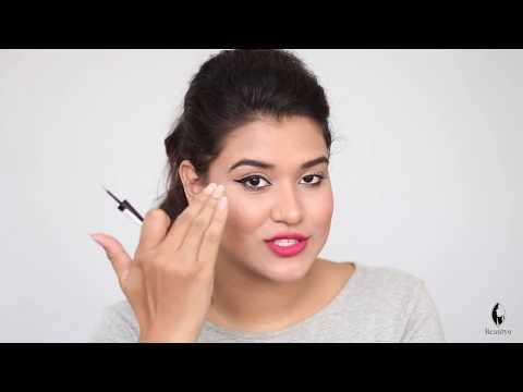 Eyeliner Styles (Hindi) | Many Different Eyeliner Styles