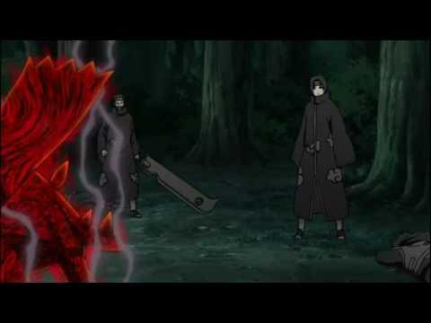 Наруто 456 серия 2 часть