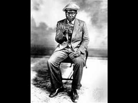 "Roots of Blues -- Brownie McGehee ""Death Of Blind Boy Fuller"