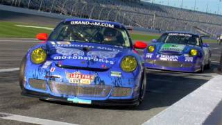 Team Polizei Racing @ 2010 24 Hours of Daytona