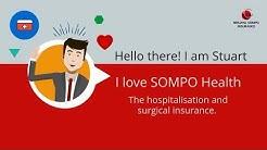SOMPO Health Explainer Video