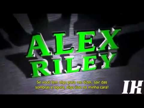 WWE Alex Riley Theme Song 2013