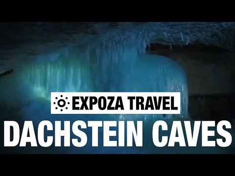 Dachstein Caves (Austria) Vacation Travel Video Guide