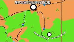 Springerville, Arizona - Gateway to the White Mountains of Northeast Arizona #1