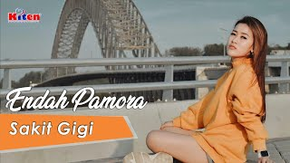 Gambar cover COVER SAKIT GIGI - MEGGI Z BY ENDAH PAMORA