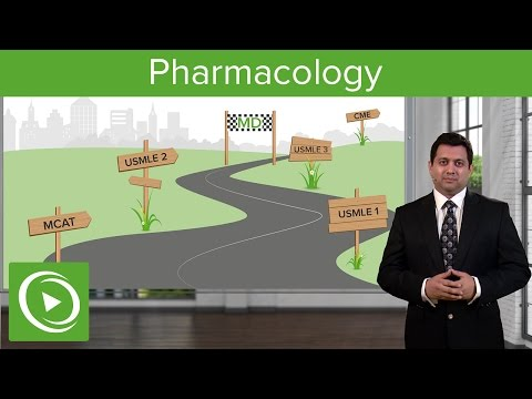 Pharmacology – Course Preview | Medical Education Videos