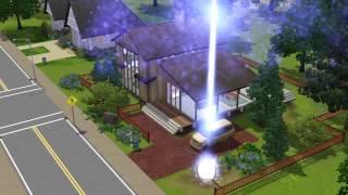 EA The Sims 3 Into The Future | Trailer Lancio