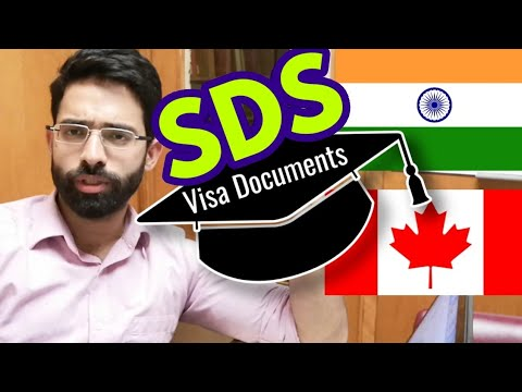 Documents I Submitted For My CANADA STUDY VISA