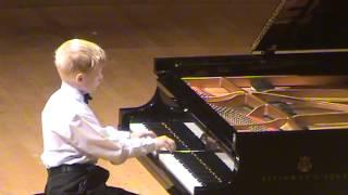 Alexander Malofeev  --  S. Rachmaninoff.  Musical moment   Op.16  №3, №4