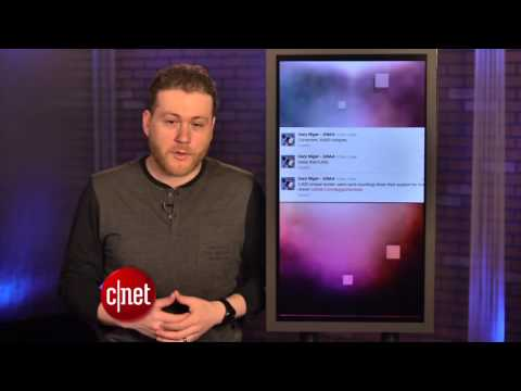 CNET Update - News Corp. axes 'The Daily'