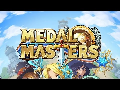 Medal Masters
