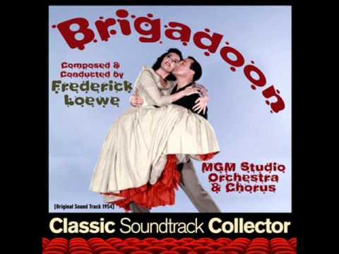 Waitin' for My Dearie - Brigadoon (Original Soundtrack) [1954]