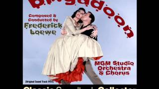 Waitin' for My Dearie - Brigadoon (Original Soundtrack) [1954]